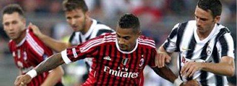 Serie A 6a giornata, Juventus-Milan in diretta su SKY Sport e Mediaset Premium
