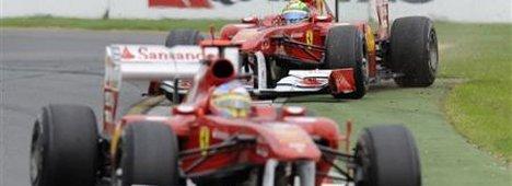 Formula 1 2011: si accendono i motori su Rai Sport con la novità dell'HD