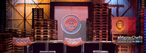 MasterChef Italia, su Sky Uno HD stasera al via la quarta stagione #MasterChefIt