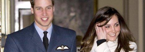 Rai, Mediaset, La7 e Sky in diretta per le nozze reali di William & Kate