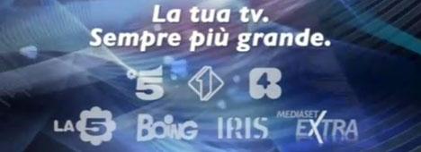 Il Venerdìtoriale Speciale - L'offerta digitale terrestre di Mediaset