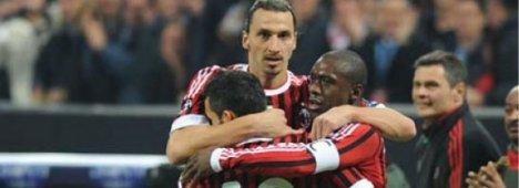 Champions League, Milan-Arsenal (diretta SKY Sport, Mediaset Premium, Rai2)
