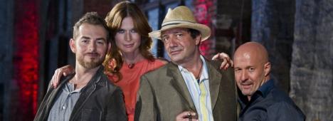 Report Moige Settembre 2011 - Italia 1 rete out, bene Rai 3 con Blu Notte