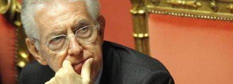 L'Eurotour del Presidente del Consiglio Monti in diretta su Class Cnbc (Sky)
