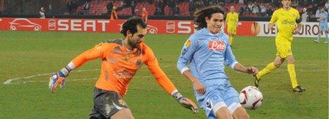 Champions, Cska Mosca-Inter e Napoli-Villarreal in diretta SKY Sport e Mediaset Premium