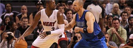 NBA Finals 2011 - Miami Heat e Dallas Mavericks su Sky alla caccia del titolo