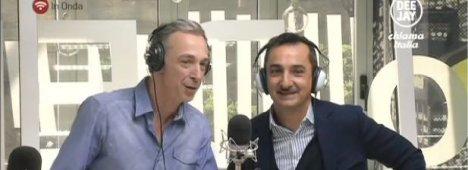DeeJay TV passa dal Gruppo Espresso a Discovery Italia