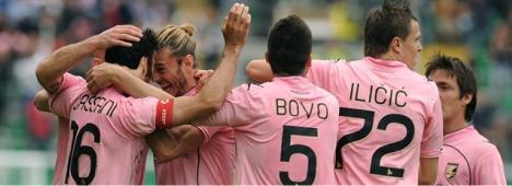 Europa League: Palermo-Thun (diretta solo PPV su Sky Calcio e Mediaset Premium)