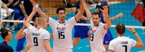 La Coppa del Mondo di Volley Maschile in diretta esclusiva su Sky Sport