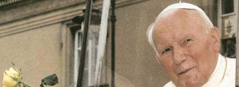 Giovanni Paolo II diventa beato, la cerimonia in diretta in televisione
