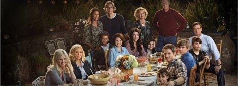 Joi (Premium), in anteprima assoluta la seconda stagione di ''Parenthood''
