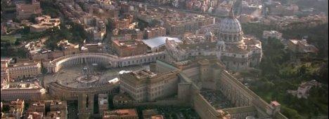 La Beatificazione di Paolo VI in diretta 4K Ultra HD via satellite a Milano
