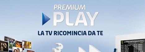 Mediaset lancia Premium Play, la fruizione non lineare multi-device dei contenuti Premium
