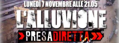 Presadiretta Live, speciale su Rai 3 sull'alluvione dei giorni scorsi in Liguria