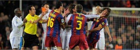 La notte del ''Clasico'', Real Madrid-Barcellona anche in 3D su Sky Sport