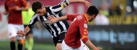 Calcio: Roma-Juventus, per la prima volta la Serie A in diretta 3D su Sky Sport