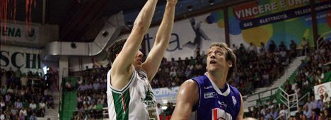 Basket, Serie A1: Montepaschi Siena-Bennet Cantu (diretta Rai Sport 2)