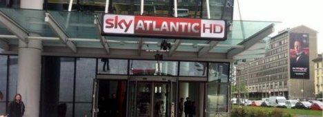 Sky Atlantic HD, le grandi storie dal 9 Aprile nel canale dei sogni #SkyAtlanticHD