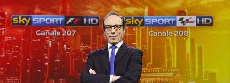 Sky Sport MotoGP HD, diretta esclusiva con Guido Meda dal Qatar #TuttoAcceso