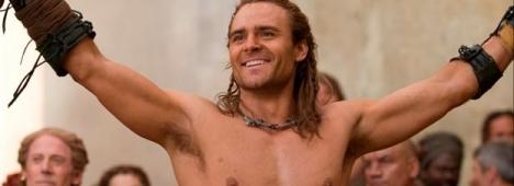 Gli dei dell'arena, il prequel di Spartacus: in esclusiva assoluta su Sky Uno