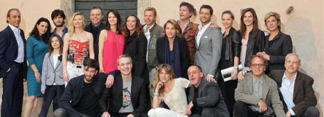 Le tre rose di Eva 3,  amore e crime tornano su Canale 5 HD