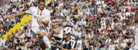 Serie A, Udinese-Juventus e le altre in diretta su Sky e Mediaset Premium