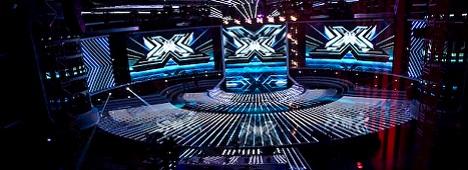 X Factor 5, iniziano i Live Show: in diretta su Sky Uno HD e domenica su Cielo