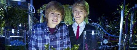 Zack e Cody: il film, alle 14 il nuovo Disney Channel Original Movie (Sky e Premium)