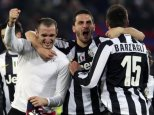 Champions, Juventus - Real Madrid,  Diretta Canale 5 HD e Sky Sport 1 HD