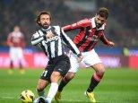 Serie A: Juventus - Milan in diretta in HD su Sky Sport e Mediaset Premium