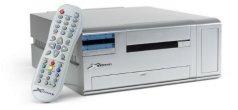 Comex XDome SCI-4000MC