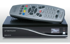 DreamBox DM800 HD PVR