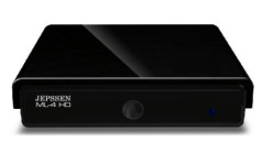 Jepssen Medialan ML-4 HD