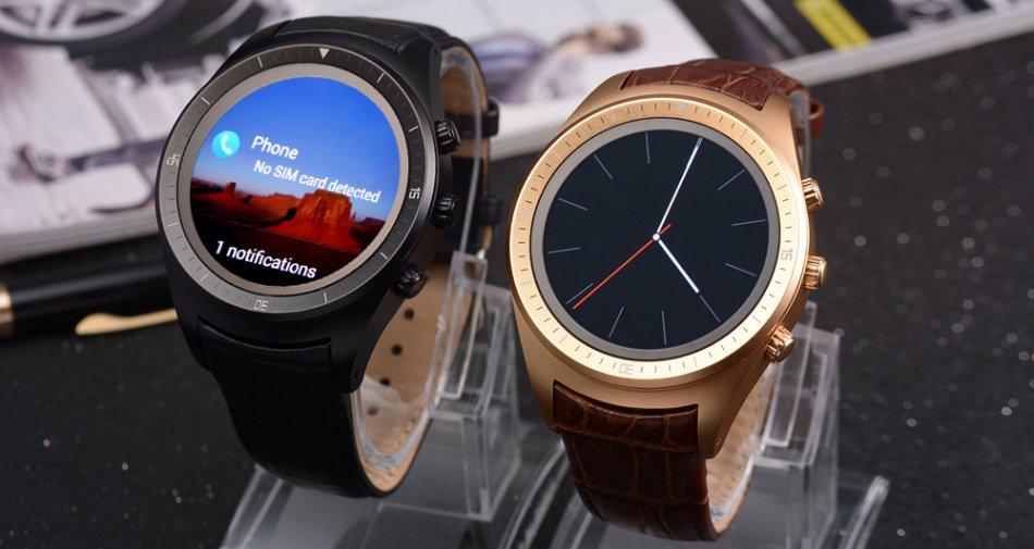 K8 3G Smartwatch Phone