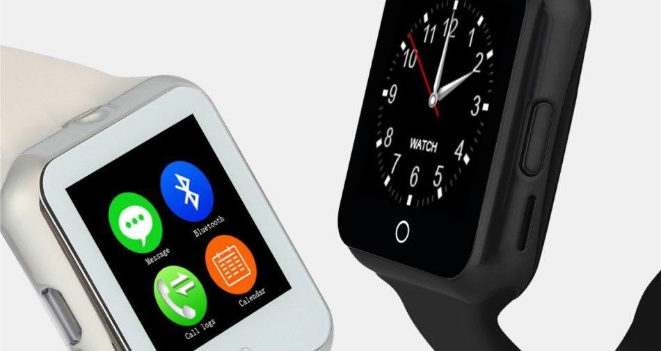 No.1 D3 Smartwatch Phone