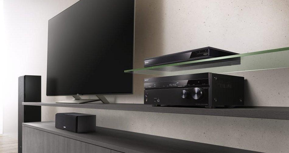 I nuovi prodotti di Sony al CES 2017. In arrivo una nuova gamma compatibile con HDR
