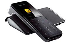 Nuovi Telefoni Cordless Panasonic: sofisticati e all'avanguardia