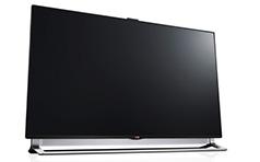 TV UHD DI LG: Disponibili in tutto il mondo due nuovi modelli